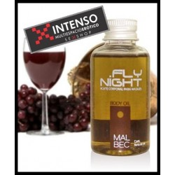 ACEITE FLY NIGHT MALBEC