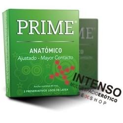 PRIME ANATOMICO