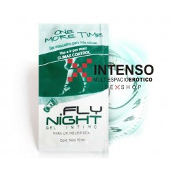 FLY NIGHT ONE MORE TIME EN SOBRE