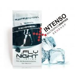 FLY NIGHT MENTA EFECTO FRÍO EN SOBRE