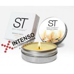 Massage Candle - Vainilla 60cc